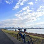 RNC3 淀川河口付近