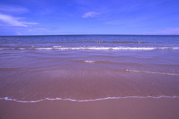 4マイルビーチ